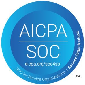 SOC Certified - SOC for Service Organizations